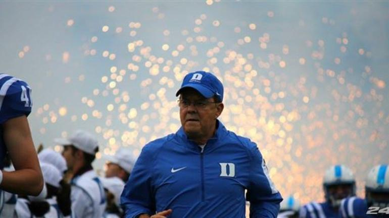 Duke Football attendance one of biggest gainers in country