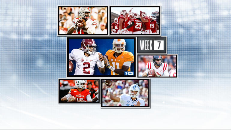 cbs sports college football rankings collegefootball news