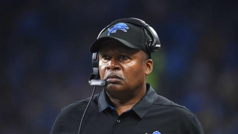 0ae82760 Jim Caldwell's guts help power Lions win - CBSSports.com