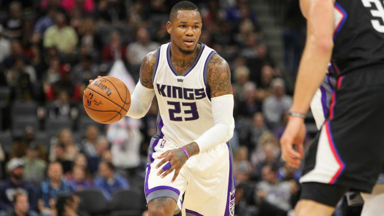 NBA trade rumors: Kings reportedly nearing deal to acquire