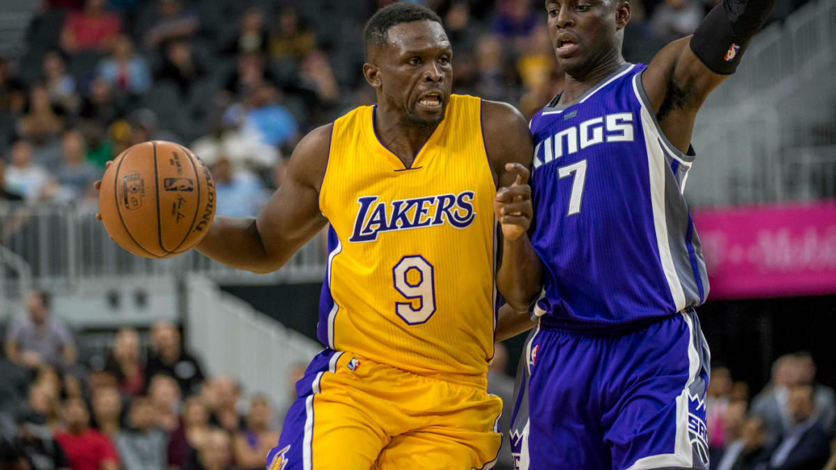 Lakers reportedly want career-ending injury exception on Luol Deng's salary, but are facing an uphill battle
