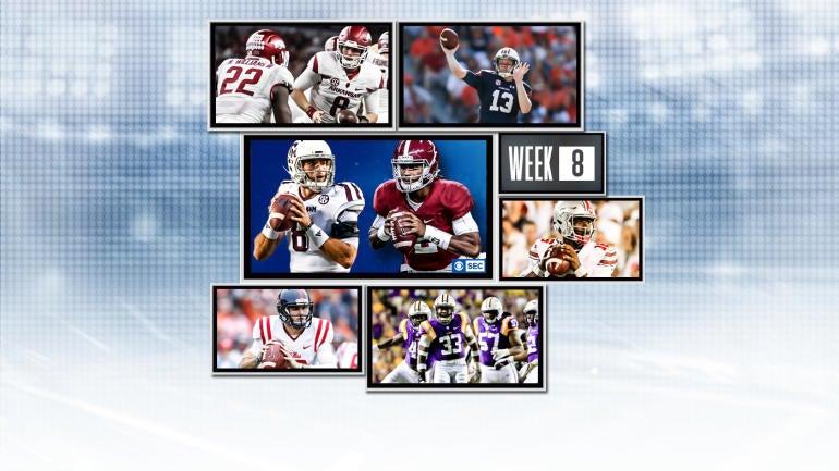 cbs football scores college football schedule tv