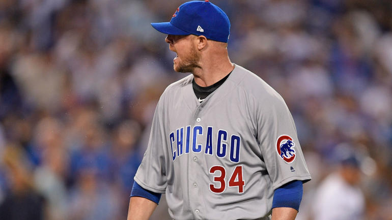 Cubs' Jon Lester proving he's worth every bit of $155M ...