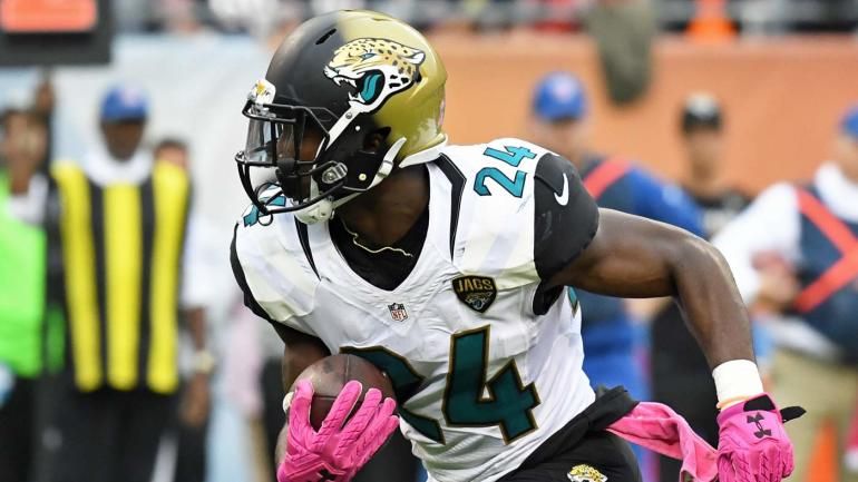NFL games today, Week 7 scores, schedule, updates: Jaguars running wild on Colts