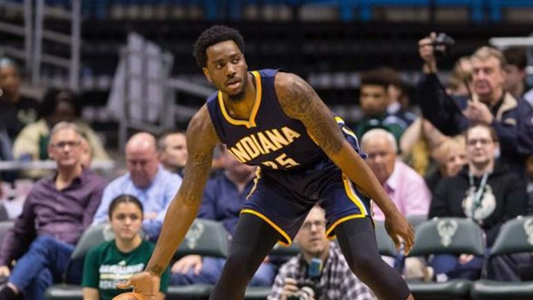 Rakeem Christmas makes Pacers' roster - CBSSports.com