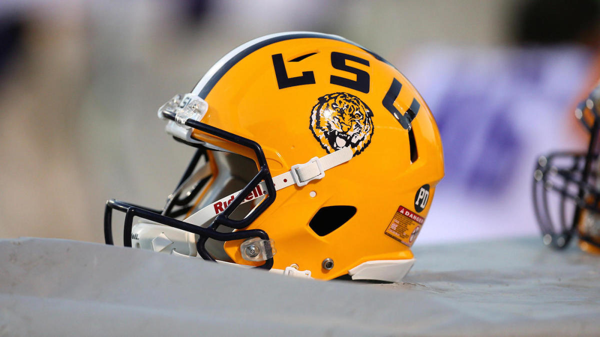 Lsu S Home Game Against Missouri Moved To Columbia Due To Threat Of Hurricane Delta Cbssports Com