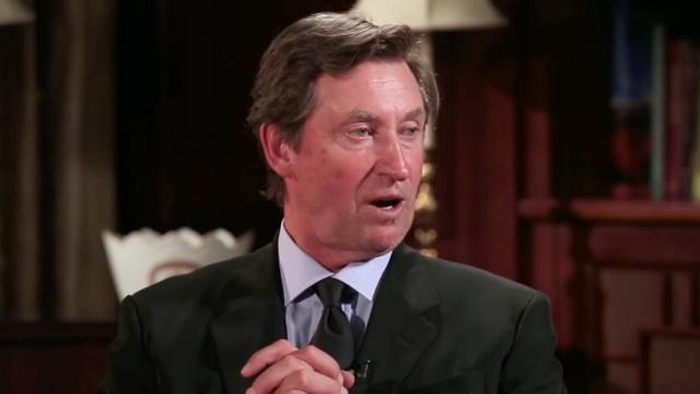 Nhl Legend Wayne Gretzky On A 2019 20 Season Return I Think It S Going To Happen Cbssports Com