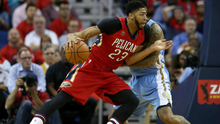 9de5beeb3f5 Kevin Durant predicts that Anthony Davis will lead the league in scoring -  CBSSports.com