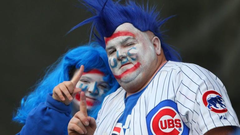 Cubs-fans
