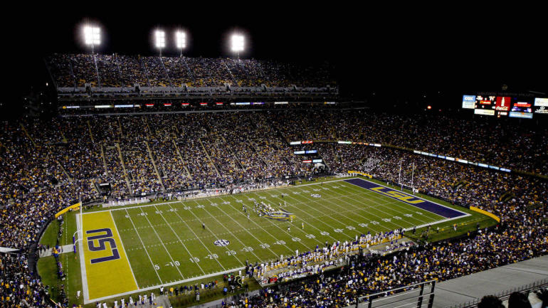 Image Result For Lsu Schedule