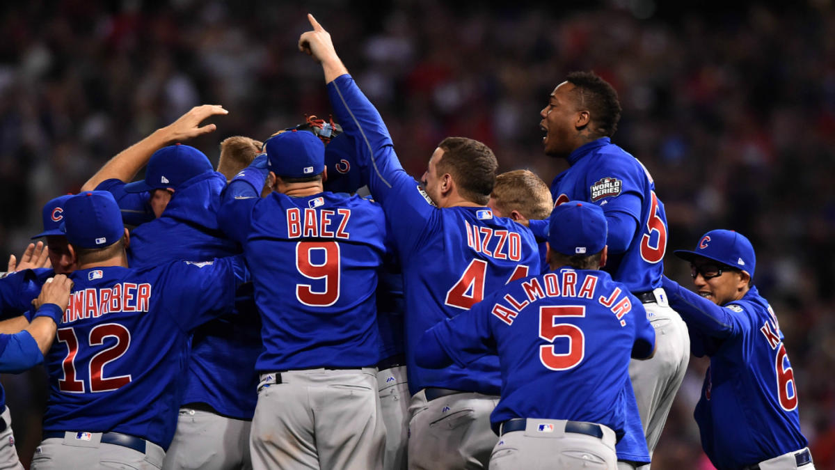 Absurd Cubs-Indians World Series Game 7 was everything we