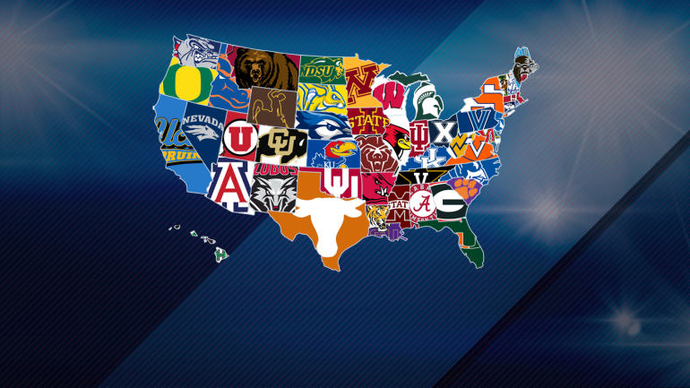 United States of College Basketball, 2016-17: Every state's rankings ...