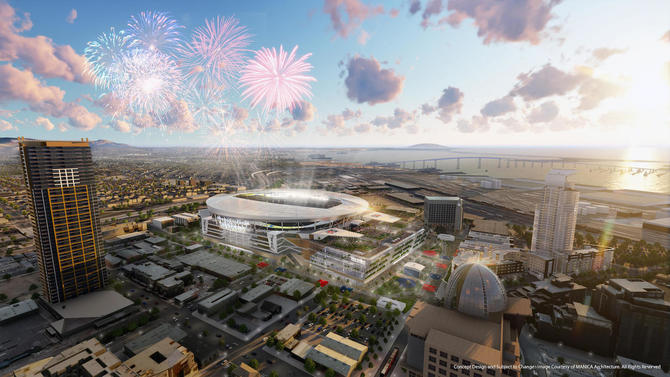 San Diego stadium vote: What it means for Chargers and possible relocation