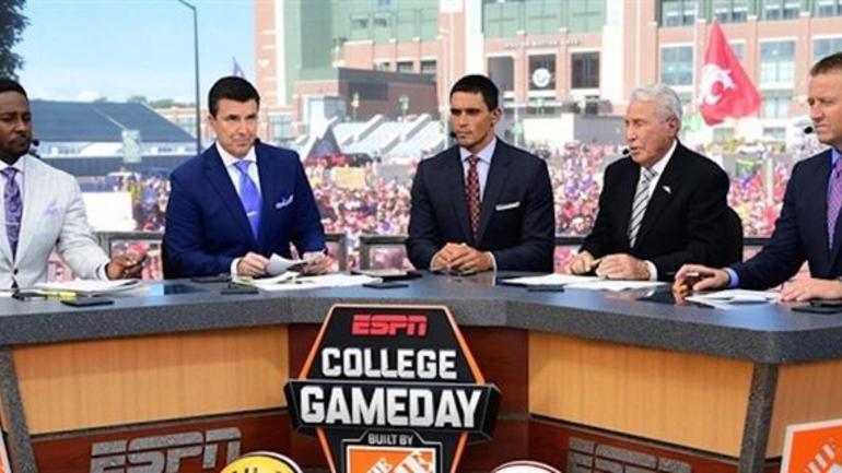 football score college college gameday schedule