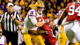 Offensive players who need a big offseason for LSU