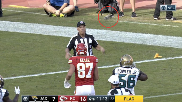 Nfl Reportedly Levies Huge Fine On Travis Kelce For