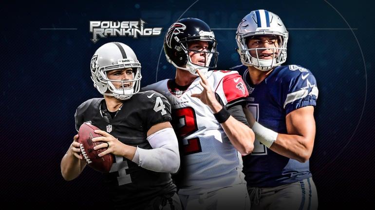 nfl power rankings week 6 best online nfl betting site