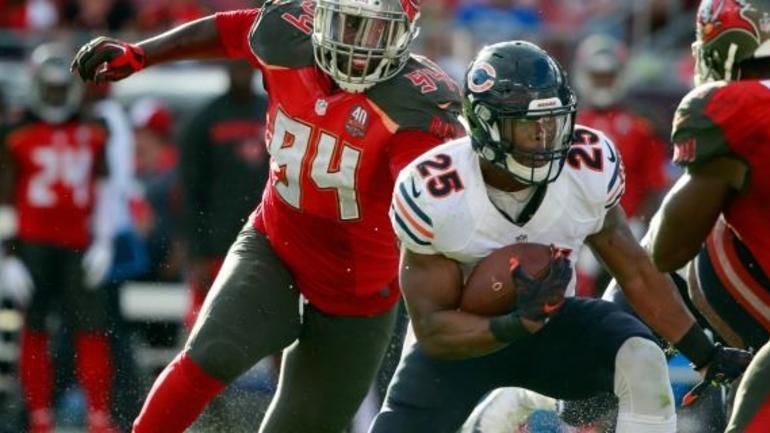 ESPN experts pick Week 10 Bears vs  Buccaneers - CBSSports com