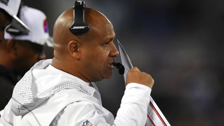 Hue Jackson says Browns ownership has given him full support despite 0-10 start