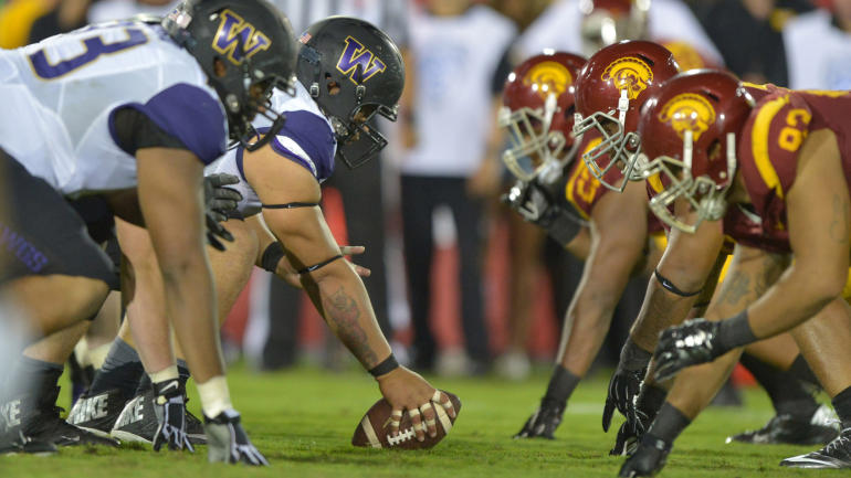 ncaa football tv schedule for today week 4 college football lines