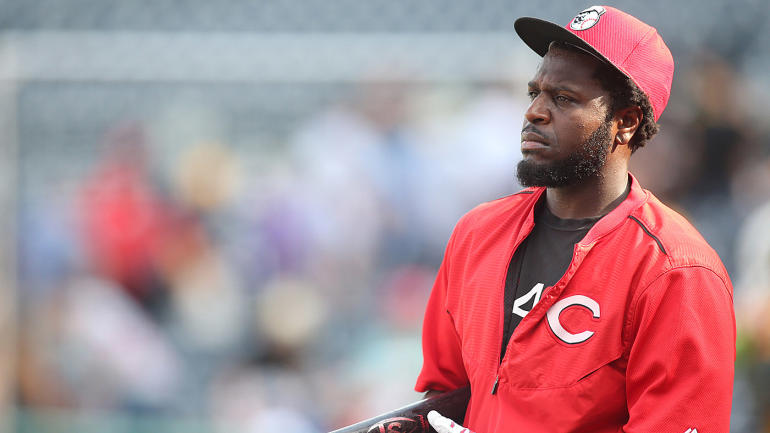 MLB Hot Stove Trades: Braves acquire Brandon Phillips in deal with Reds