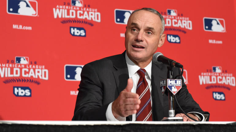 Mlb Releases Details Of New Cba Heres What You Need To Know About