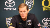 Dana Altman says Oregon needs to figure out their issues