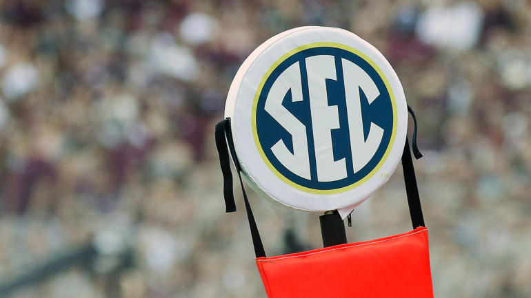 2019 Sec Schedule Released Breaking Down The Schedules For All 14