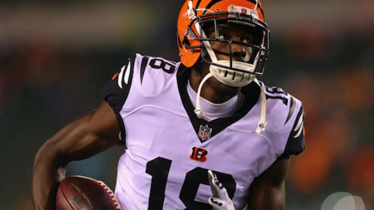 info for 289d6 b31e8 A.J. Green says he will not play in Pro Bowl - CBSSports.com