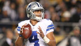Forget Romo: What about Dak Prescott in Fantasy this week?