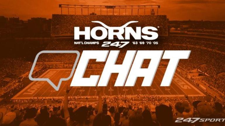 Horns247 staff team, recruiting chat - CBSSports.com Horns247