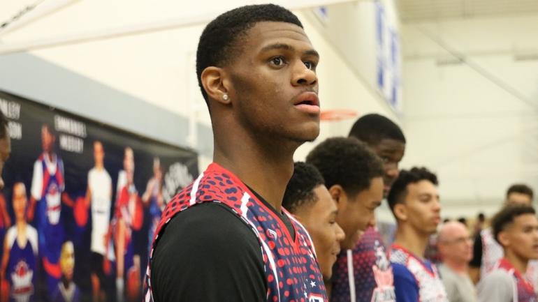 Kansas holds Billy Preston out vs. Kentucky to look at