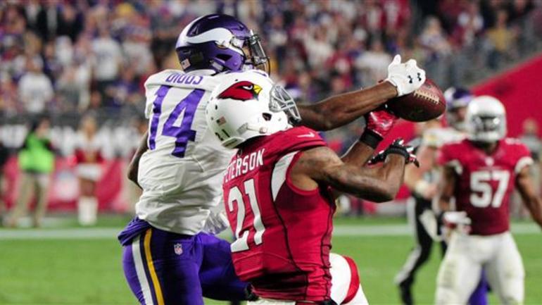 91d1dbf2 ESPN experts pick Vikings vs. Cardinals - CBSSports.com