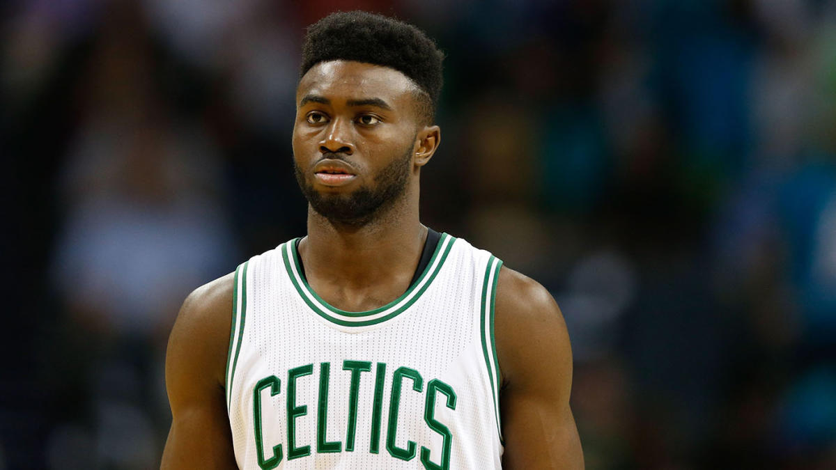In extending Jaylen Brown for $115 million, Celtics triple down on a player they've already bet big on