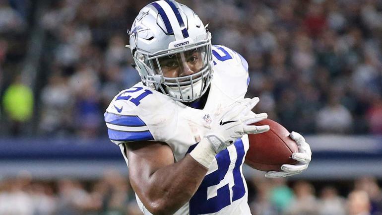 Cowboys rushing leader Ezekiel Elliott explains where he's looking to improve - CBSSports.com