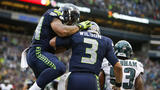 Week 13 State of the Seahawks