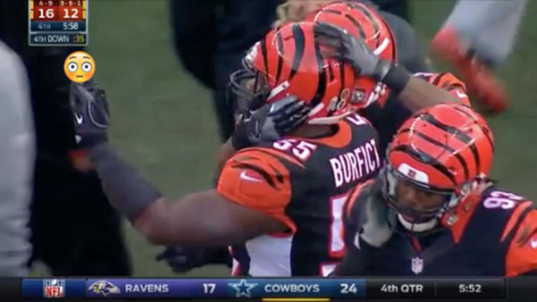 Vontaze-burfict-middle-finger-bengals-bills