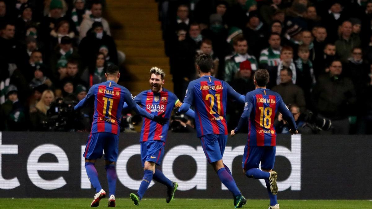 Barcelona vs. Villarreal live stream, TV channel, start ...