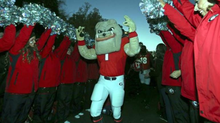 thanksgiving day college football ncaa football scores today