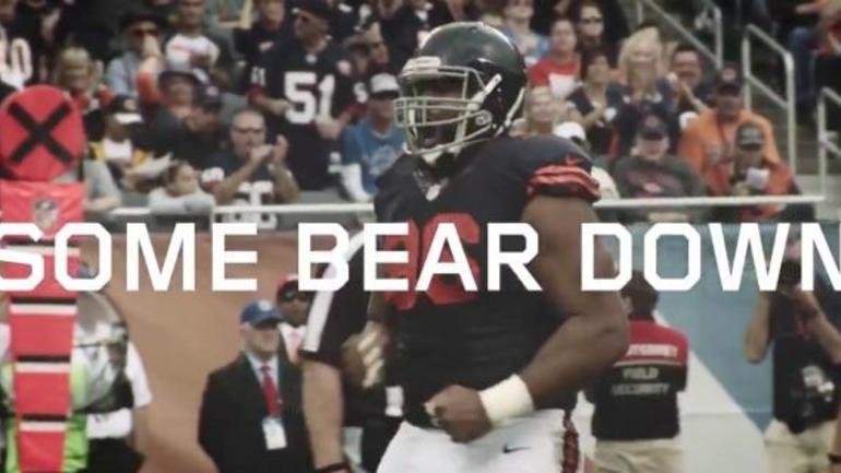 24a6f568e835a WATCH  Bears release hype video for Week 12 - CBSSports.com