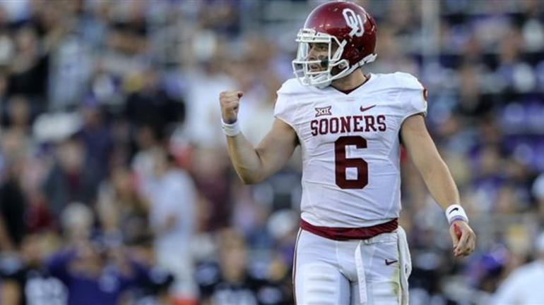 1586a827d Details released from Oklahoma QB Baker Mayfield s police report -  CBSSports.com