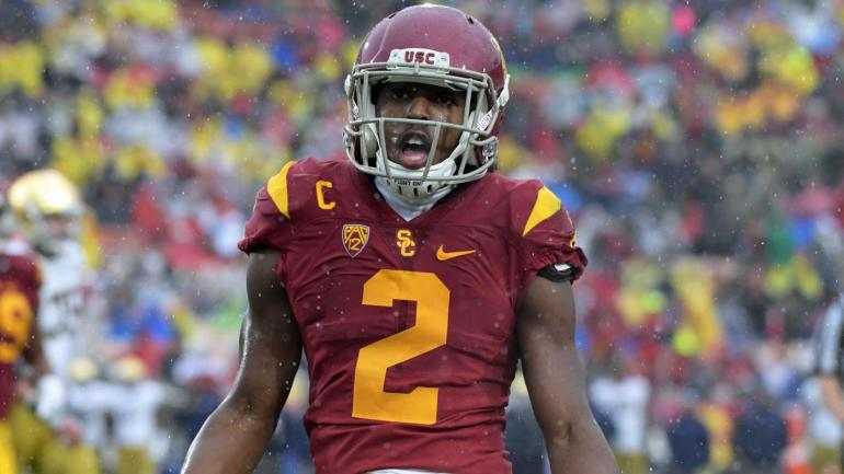USC's all-everything athlete Adoree Jackson to enter 2017 NFL Draft