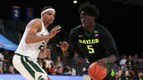 Baylor, Gonzaga surging through first 2 weeks of college basketball