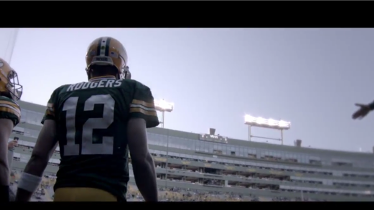 fb1594f023ffa WATCH  ESPN releases hype video for Packers vs. Eagles - CBSSports.com