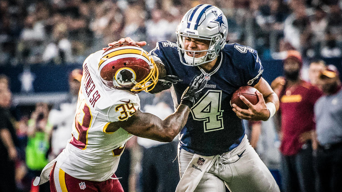 size 40 64324 fc14d Cowboys-Vikings on Thursday Night Football: Preview, podcast ...