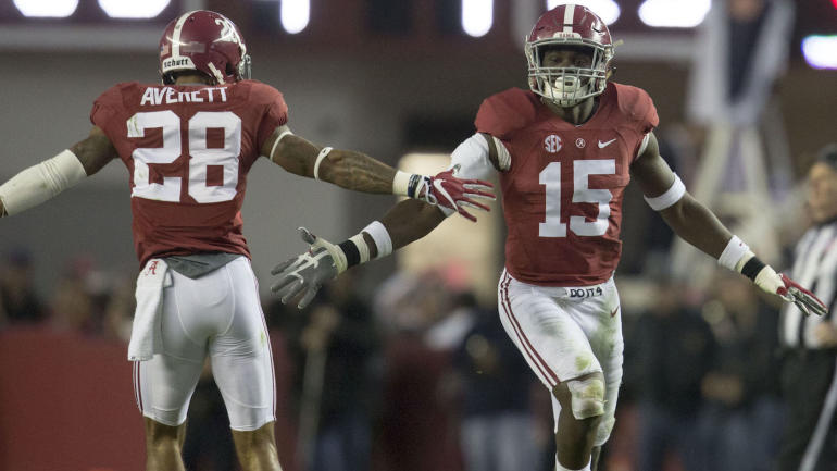 ncaa football scores alabama are there any bowl games today