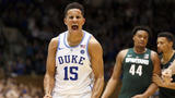 Duke takes care of business against Michigan State 78-69