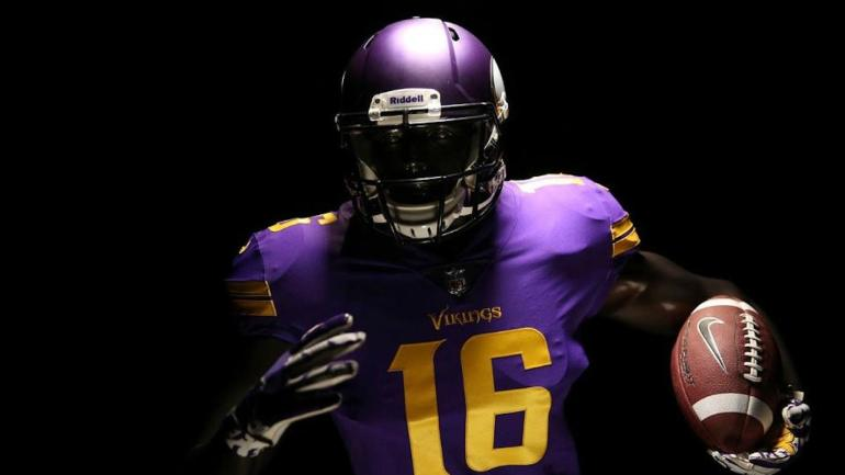 Color Rush: Here's what Cowboys and Vikings will be wearing on Thursday night - CBSSports.com