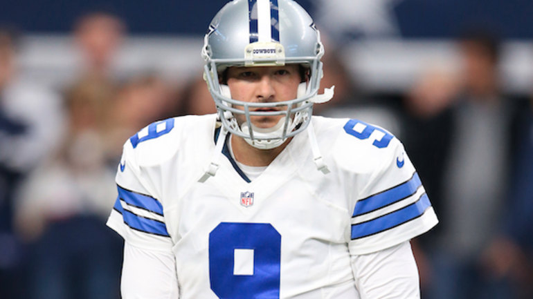 John Elway Says He S Yet To Discuss Romo At Owners Meetings