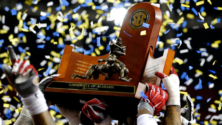 Inside College Football Conference Title Games Beget The